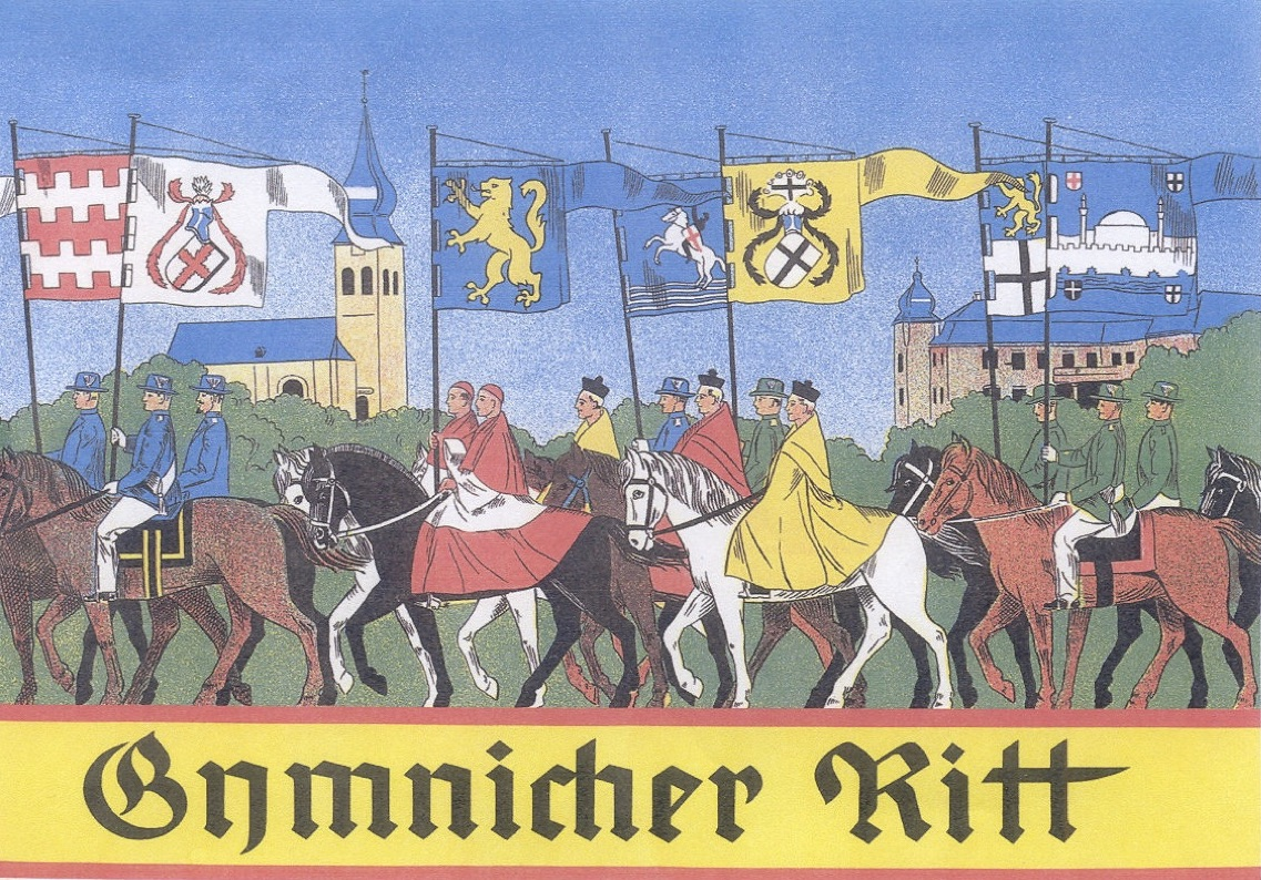 Gymnicher Ritt