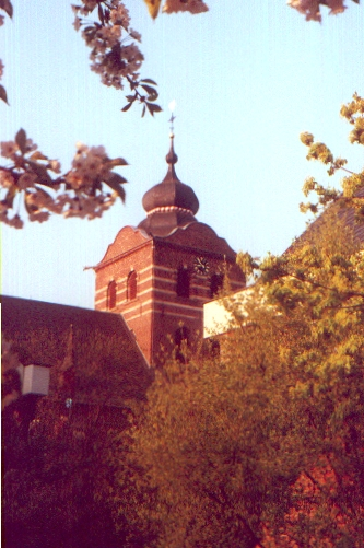Kirche St. Kilian