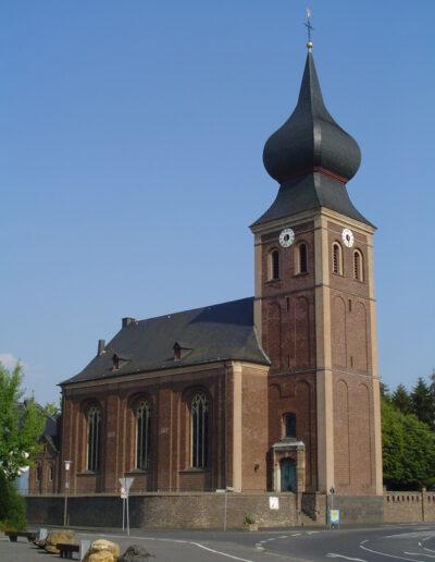 Pfarrkirche St. Kunibert