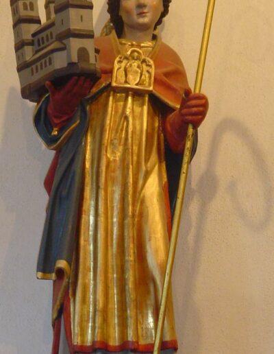 St. Kunibert, 1480