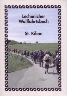 Wallfahrtsbuch