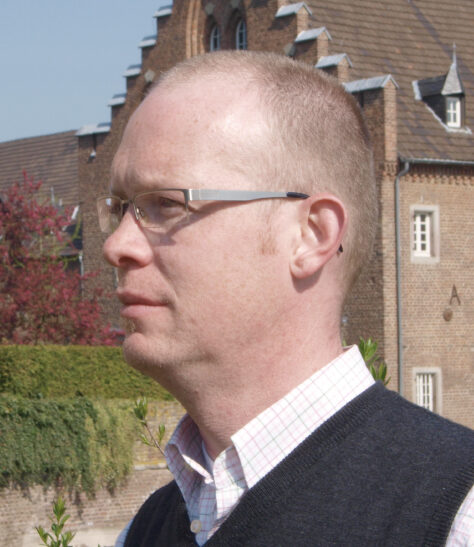 Johannes Speckamp